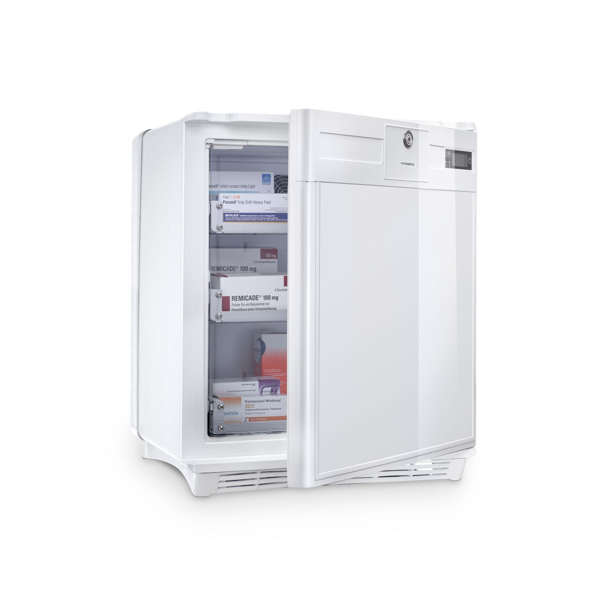 049 L Arzneimittel-Kühlschrank HC 502D FS o.OVP .. - Dometic ...