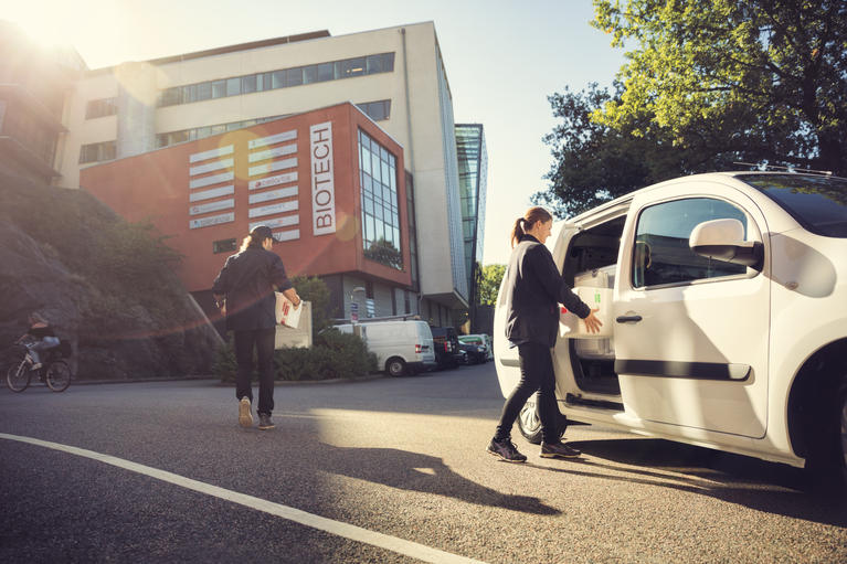 Profi & OEM / Sonderfahrzeugbau