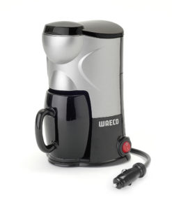 WAECO MC 01 Kaffeemaschine, 24 V