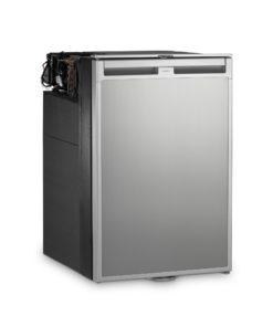 Dometic CoolMatic CRX 140 Kompressorkühlschrank, 130 l, in Edelstahl-Optik
