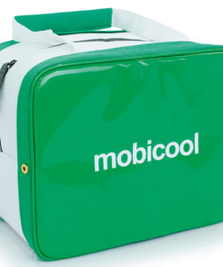 MOBICOOL Kühltasche Icecube - grün
