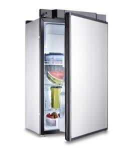 Dometic RMV 5305 Absorberkühlschrank, 73l, Türanschlag wechselbar, AES-Zündung