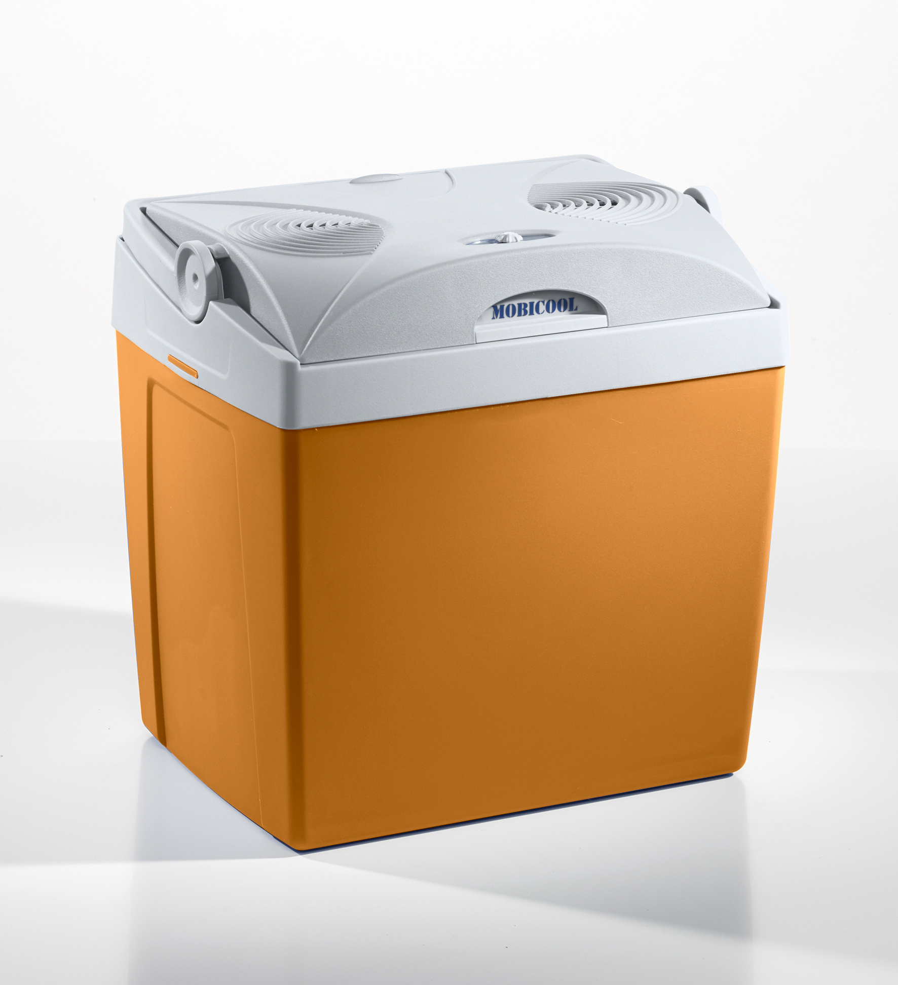 25 l mobicool v26 elektrische kühlbox 12/230 v .. - dometic werksverkauf