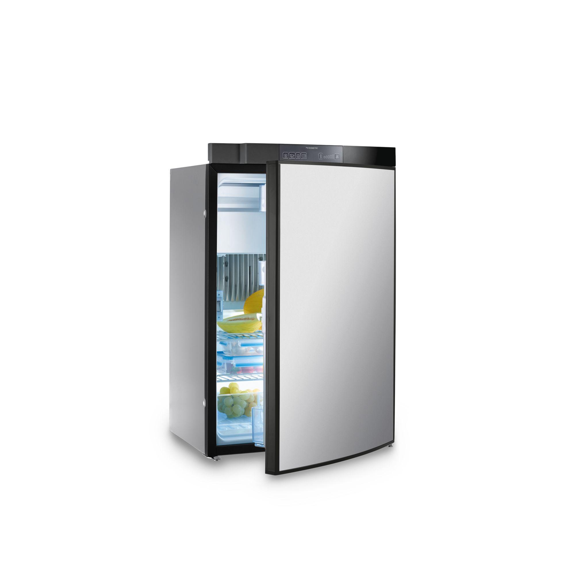 122 l Dometic RM 8551 Absorber-Kühlschrank, Türanschlag links, MES ...