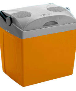 Mobicool elektrische Kühlbox U26 orange 12V