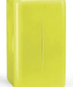 MOBICOOL F16 Mini-Kühlschrank acid grün 230 V 15 l