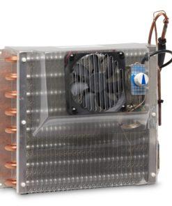Dometic ColdMachine VD-16 Umluft-Tiefkühlverdampfer für Kühlaggregate der Serie 90