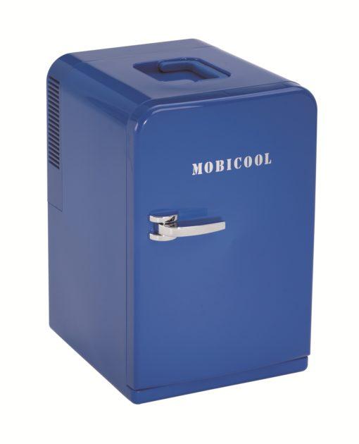 MOBICOOL F15 Minikühlschrank 12/230 V blau, Kühlbox