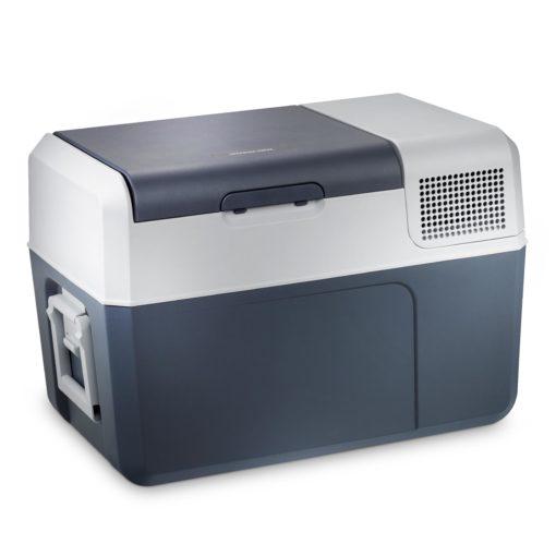 MOBICOOL FR60 Kompressor-kühlbox 12/230 V, Gefrierbox, Tiefkühlung
