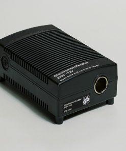 MOBICOOL Netzadapter EPS 816U für Anschluss von 12-V-Kühlboxen an Steckdose, Netzgleichrichter, Spannungswandler