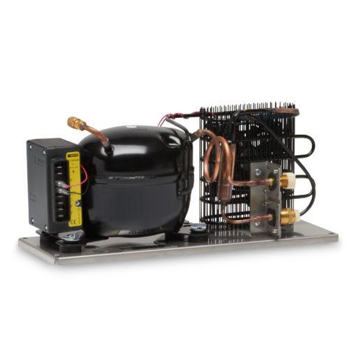 DOMETIC ColdMachine CU 54 Kühlaggregat für max. 130 l, horizontale Ausrichtung