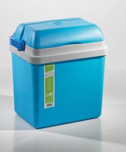 Mobicool P25 Fresh Passiv-Kühlbox blau, 25 l
