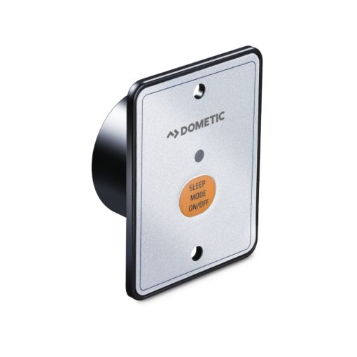 DOMETIC PerfectCharge MCA-RC1 Fernbedienung für MCA-Ladegeräte, Batterie-Ladegrät