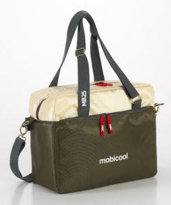 Mobicool Sail 25 Kühltasche grün