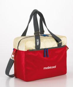 Mobicool Sail 25 Kühltasche rot