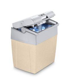 DOMETIC CoolFun SC 30B tragbare thermo-elektrische Kühlbox mit Bio-Verbundmaterial, 29 l, A++